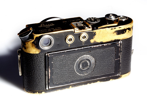 Leica M4 Paal Audestad