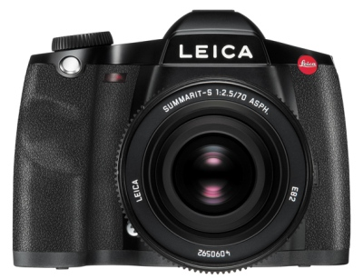 LEICA S2 front