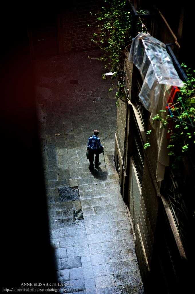 Barcelona Anne Elisabeth Larsen 14