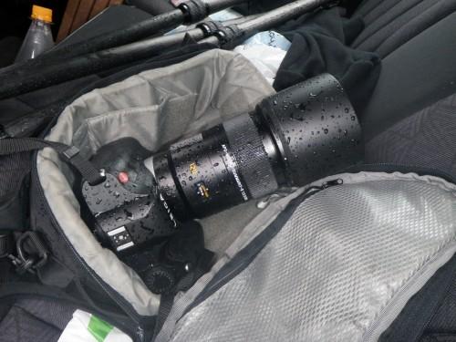 Damian Heinisch Leica S2 wet
