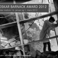 Fotokonkurranse: Leica Oskar Barnack Award 2012