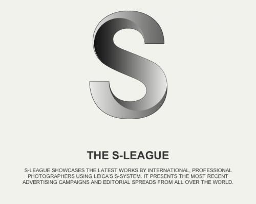 Leica S League
