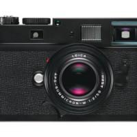 Fremtiden for svart-hvitt fotografering: Leica M Monochrom
