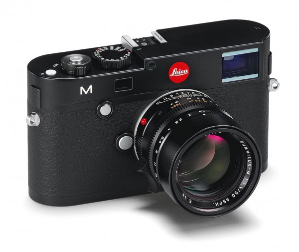 Leica-M-black