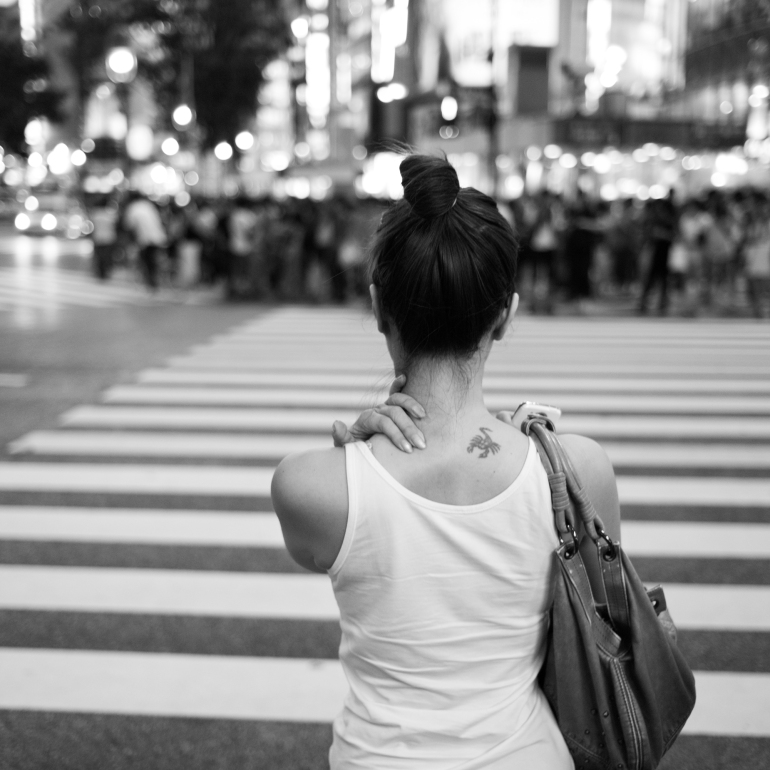 Tokyo - Summicron 2.0/35 ISO 1600