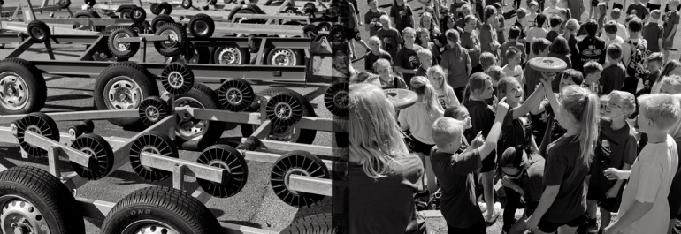 v) Båthengarar. Leica MM, Summicron-M 50mm 2.0 h) Skuleelevar. Leica MM, Summicron-M 35mm 2.0 ASPH