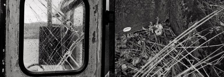v) Katamarandør. Leica MM, Summarit-M 50mm 2.5 h) Dreneringskum. Leica M9, Summicron-M 50mm 2.0