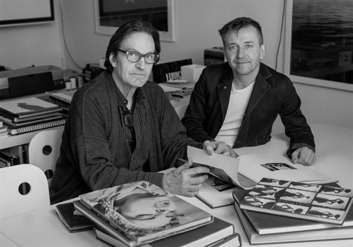 WORKSHOP Hans-Olav Forsand og Damian Heinisch
