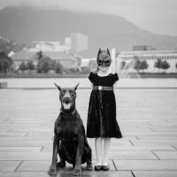 Dogs best man, av Truls Bakken