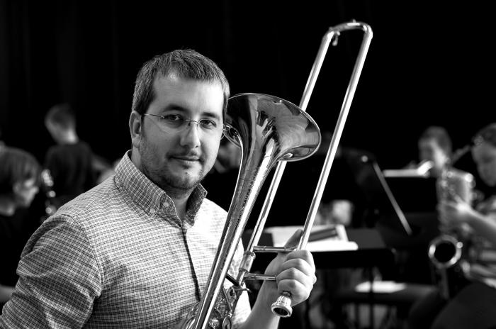 Vasile Baghiuc, Musikklærer, Romania