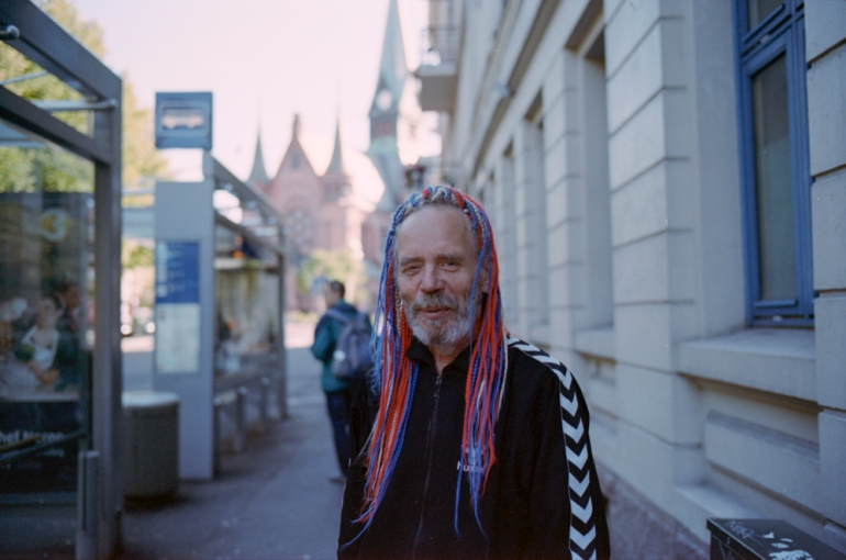 © Andreas Bjørseth