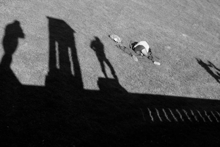 © Roy Darvik