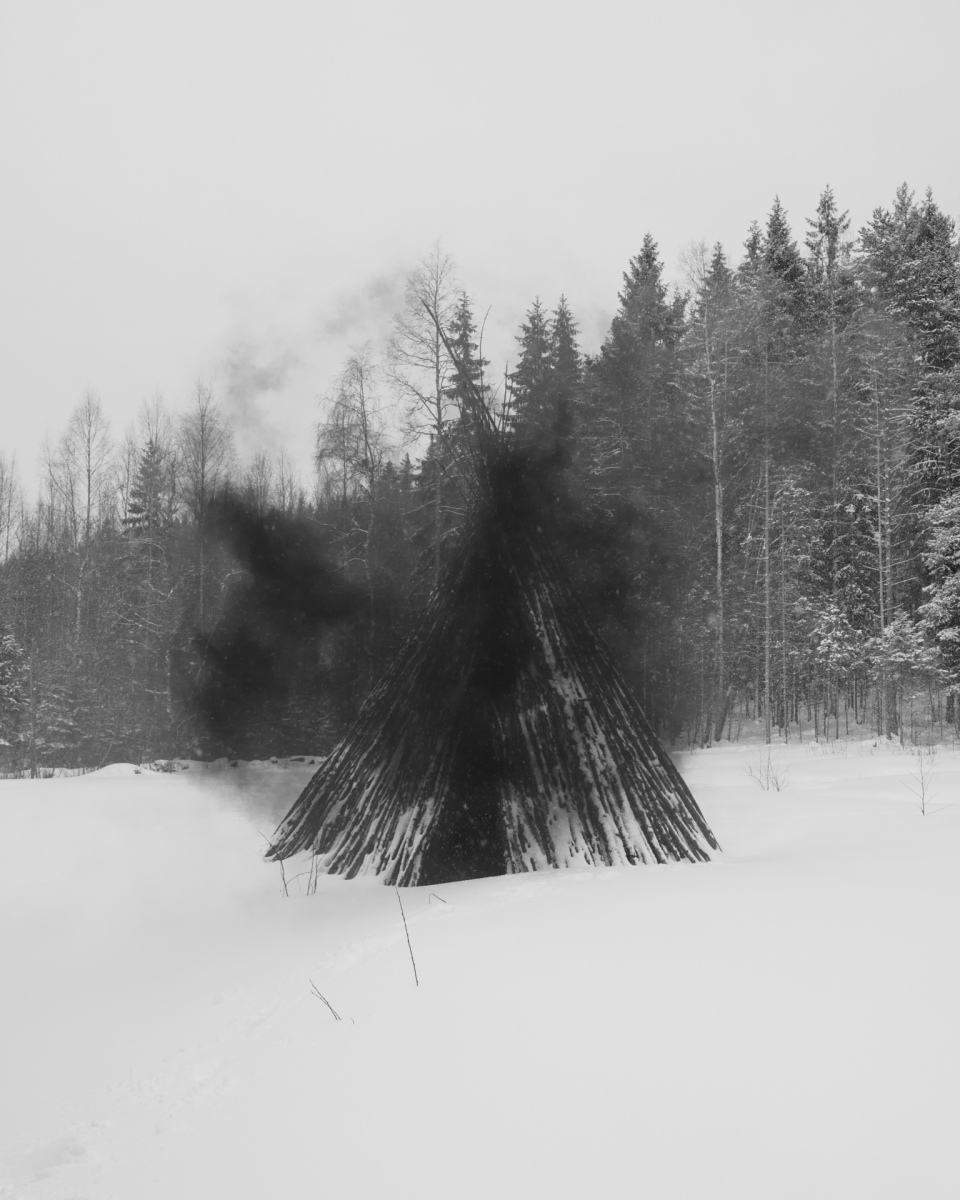 Slash & Burn av Terje Abusdal