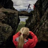 Oil and the battle for Norway's soul av Eivind H. Natvig